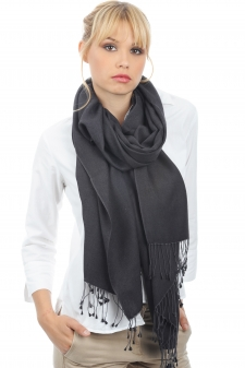 Cashmere & Silk  accessories shawls platine