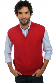Cashmere  men v necks balthazar