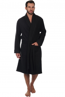 Cashmere  men dressing gown mylord