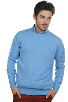 Cashmere  men round necks nestor