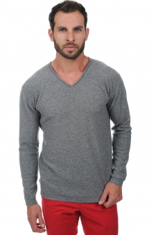 Cashmere  men v necks walt