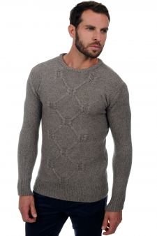 Yak  men round necks lorenzo