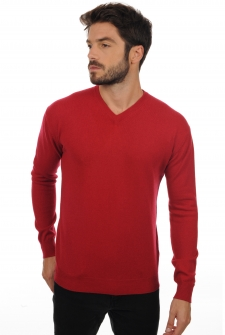Cashmere  men v necks maddox