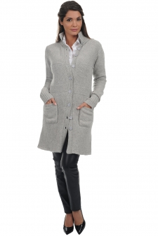 Cashmere  ladies dresses