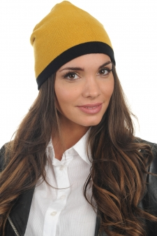 Cashmere  accessories beanie bloup