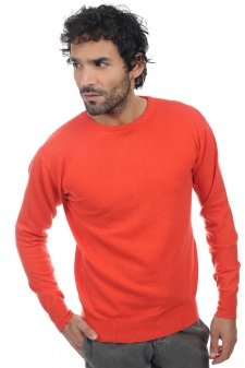 Cashmere  men round necks keaton
