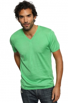 Cotton Giza 45  men v necks michael