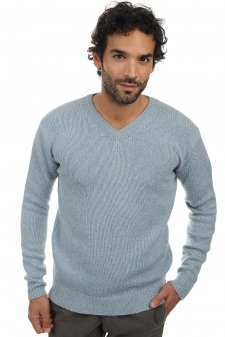 Cashmere  men v necks rodrigo