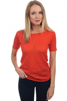 Cotton Giza 45  ladies round necks whitney