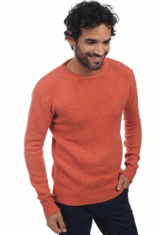 Yak  men round necks ivan