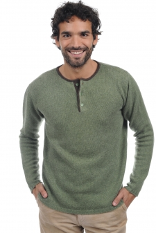 Cashmere  men round necks cilian
