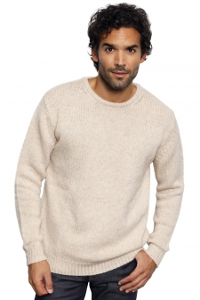 Camel  men round necks cole