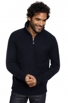 Camel  men polo style sweaters craig