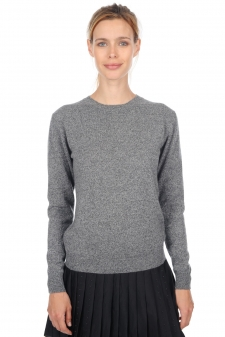 Cashmere  ladies basic sweaters at low prices thalia