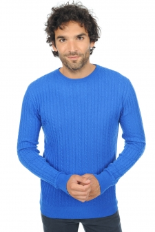 Cashmere  men round necks amir