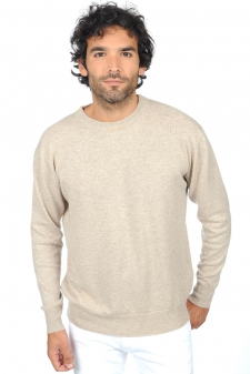 Cashmere  men round necks nest premium