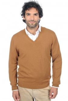 Vicuna  men v necks vicunahe