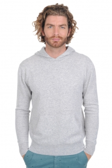 Cashmere  men round necks viggo