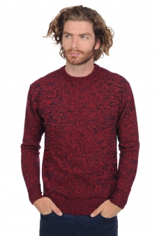 Cashmere  men round necks samwell