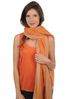 Linen  accessories shawls phoebe