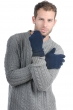 Cashmere accessories gloves tadom dress blue one size