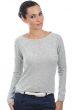 Cashmere ladies basic sweaters at low prices caleen flanelle chine s