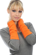 cashmere accessories gloves ava  28x9cm