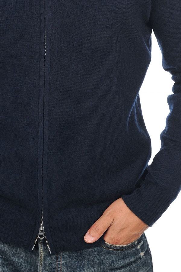 cashmere men basic sweaters at low prices thobias dress blue m